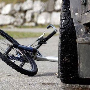 Accidentes de Bicicletas