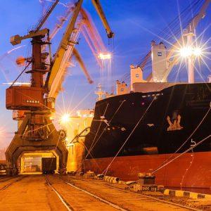 Acto de Compensación a Trabajadores de Longshore y Puerto