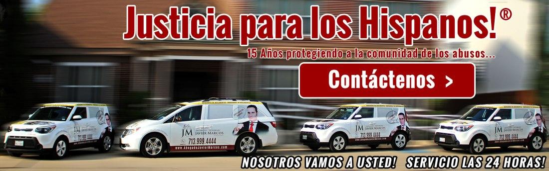 Justicia para los hispanos